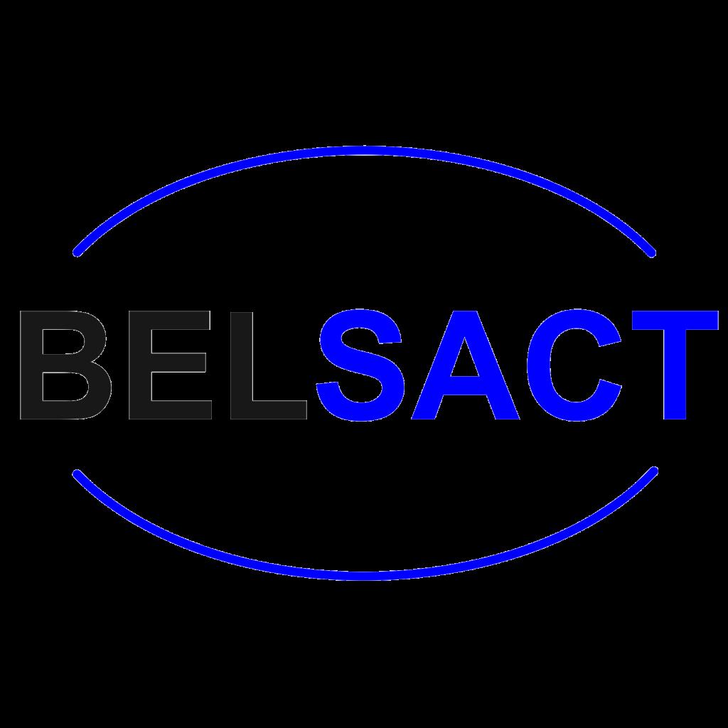 le logo de BELSACT